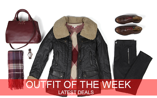 Womens Outfit Of The Week at Masdings.com