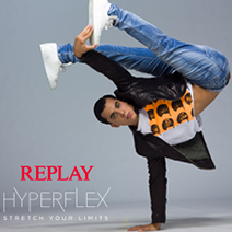 Hyperflex by