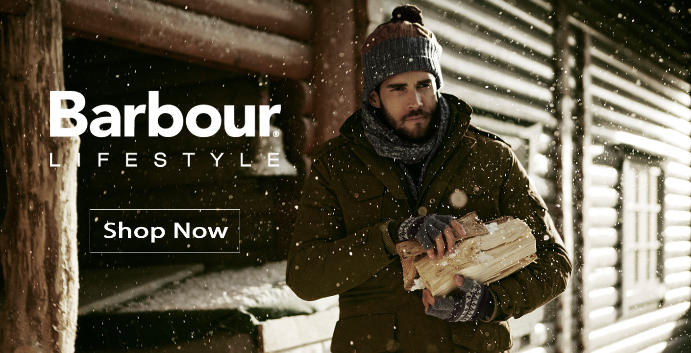 Barbour Jackets at masdings.com