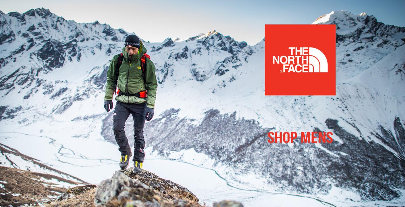 North Face at masdings.com