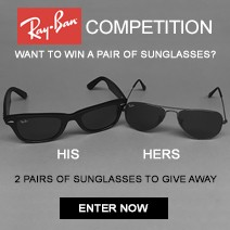 Ray Ban Competition