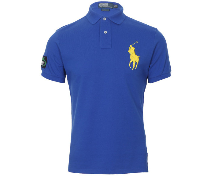 Ralph Lauren US Open Polo Shirt at oxygenclothing.co.uk