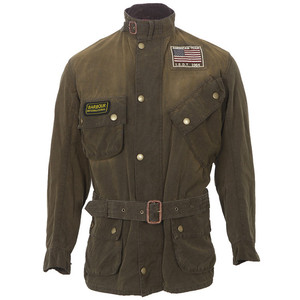 Steve McQueen rexton jacket at oxygenclothing.co.uk