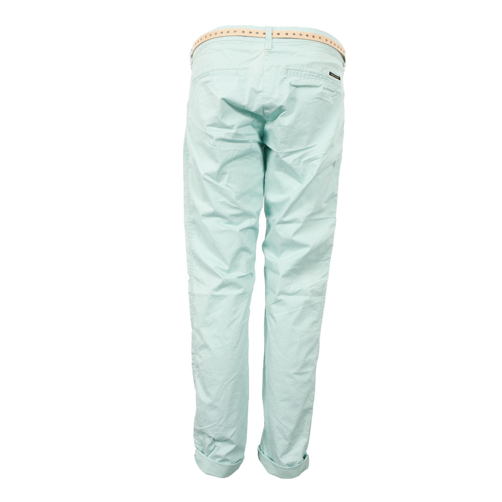 Stretch Pima Quality Chino main image