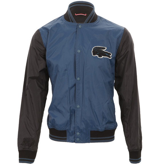 lacoste live lacoste l ve bh9625 faisan jacket oxygen clothing. Black Bedroom Furniture Sets. Home Design Ideas