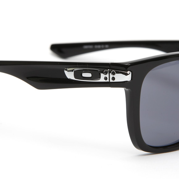 oakley garage rock black