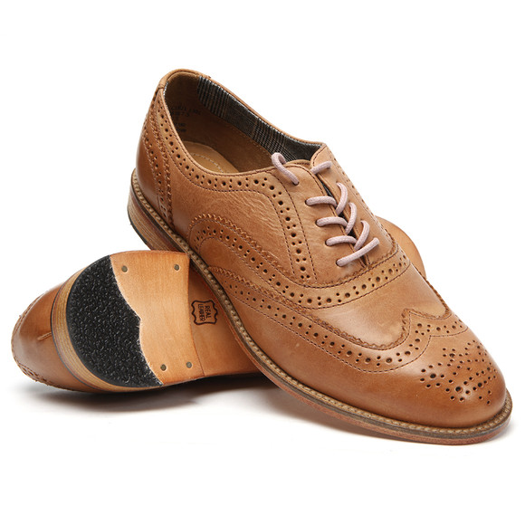 J Shoes Womens Brogues Charlie