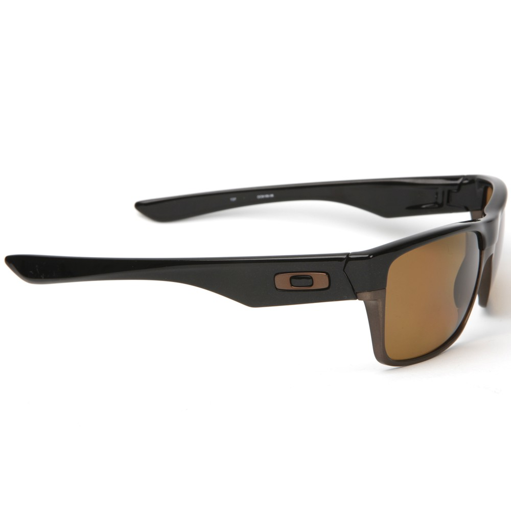 Oakley Twoface Brown Sugar Polarized Sunglasses Masdings