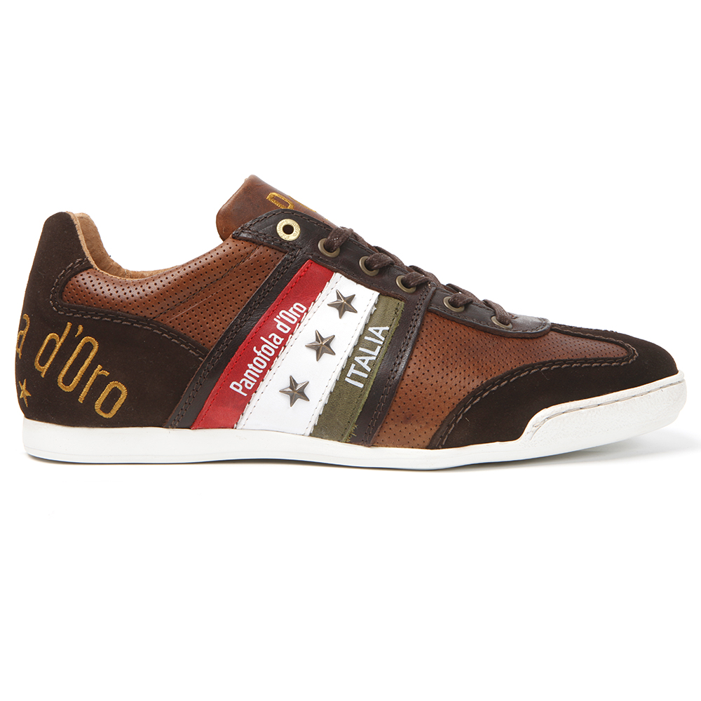pantofola d 39 oro ascoli piceno brown trainer masdings. Black Bedroom Furniture Sets. Home Design Ideas
