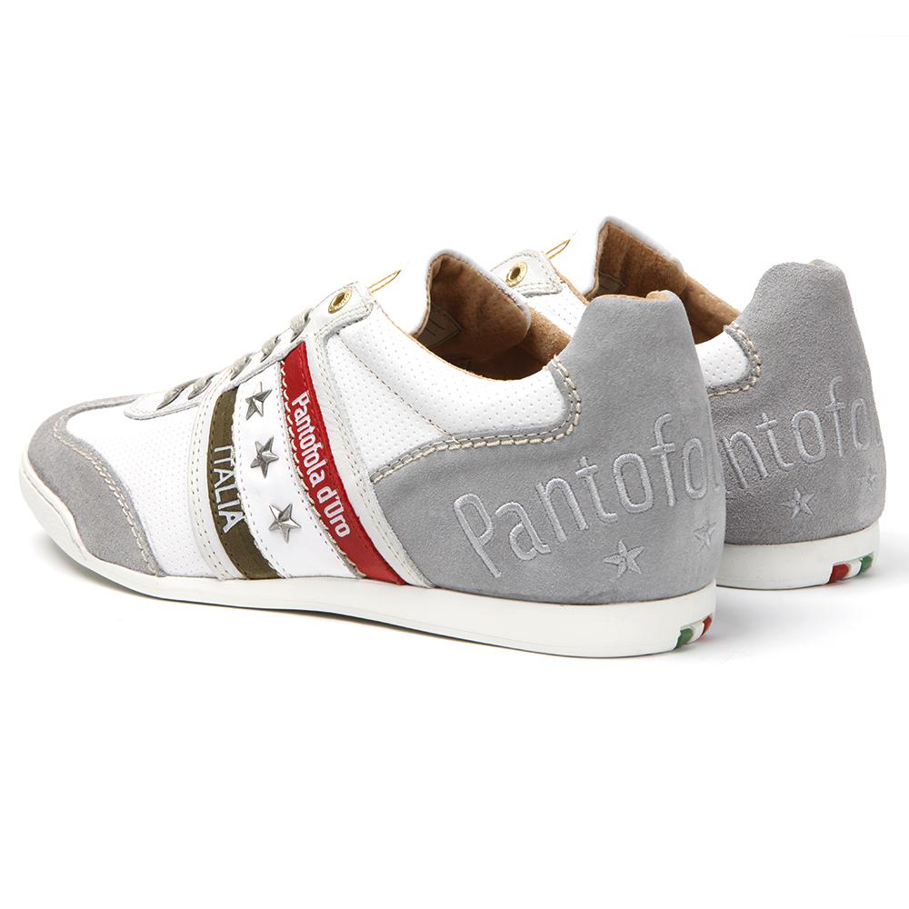 pantofola d 39 oro ascoli piceno white trainer masdings. Black Bedroom Furniture Sets. Home Design Ideas