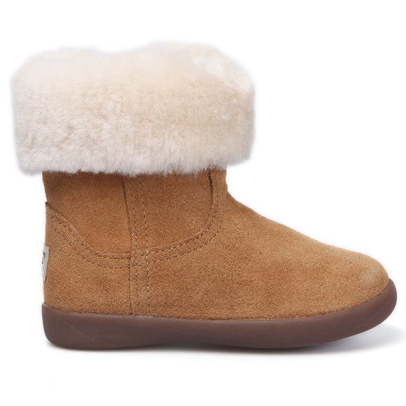 Ugg Girls Brown Ugg Jorie II Boot main image