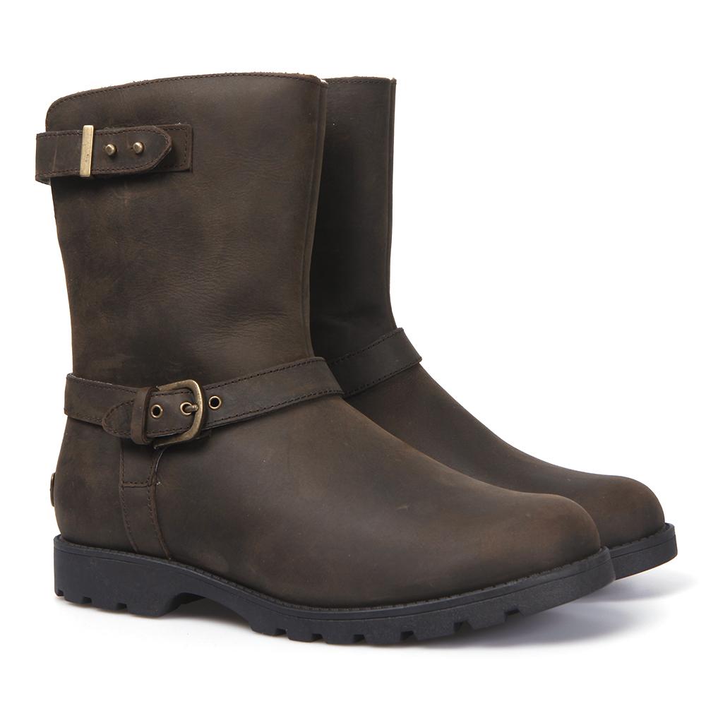 ugg grandle boot black size 7