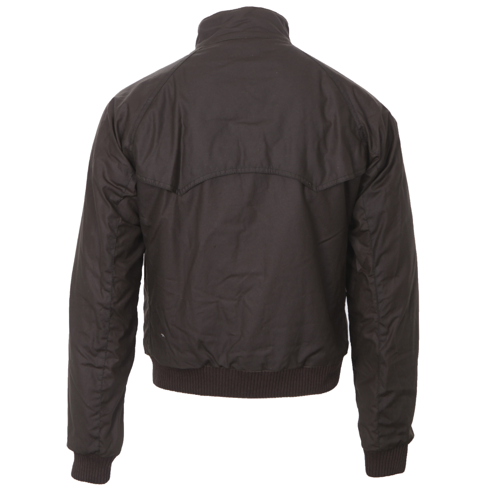 Merchant Wax Jacket main image
