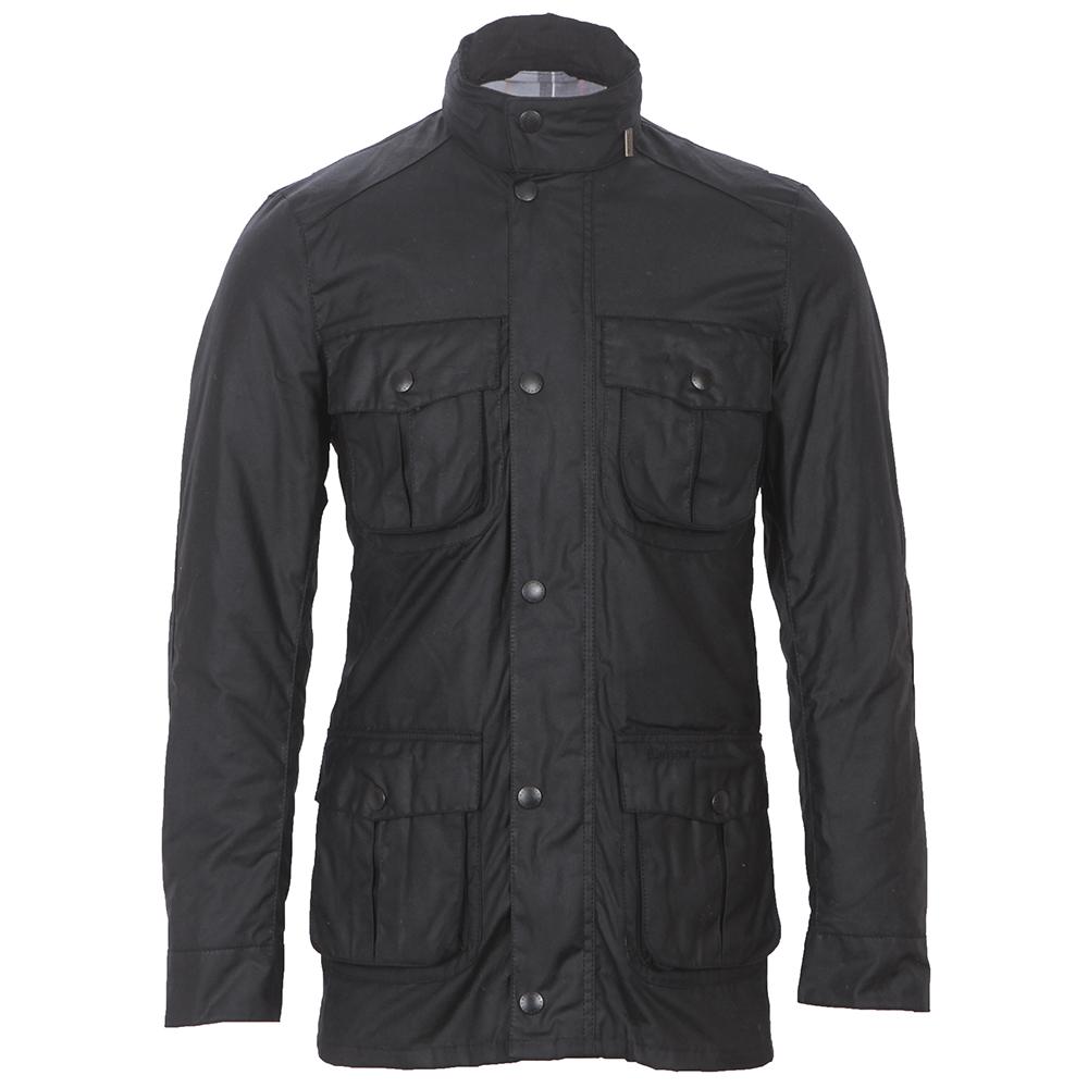 Corbridge Wax Jacket main image
