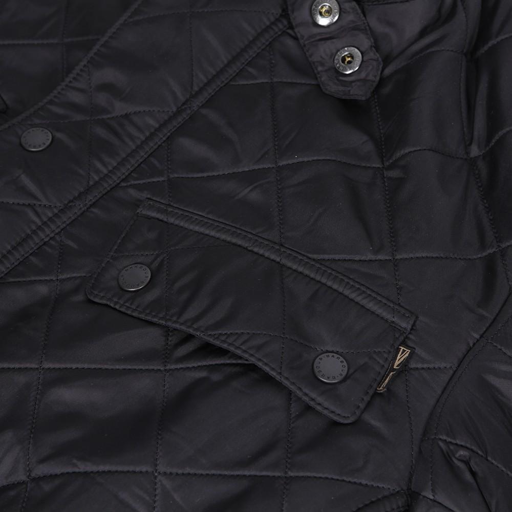 Ariel Polarquilt Jacket main image