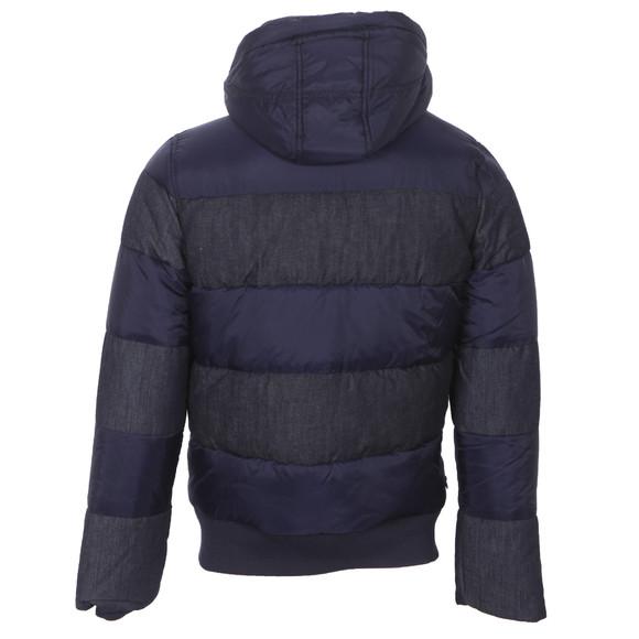 g star whistler hooded sport bomber jacket masdings. Black Bedroom Furniture Sets. Home Design Ideas
