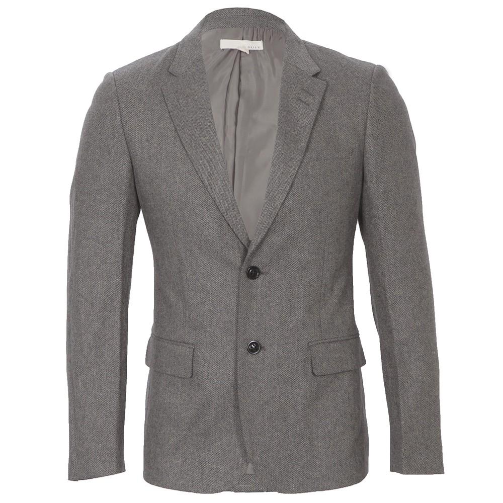 Suit Salvador Tweed Blazer
