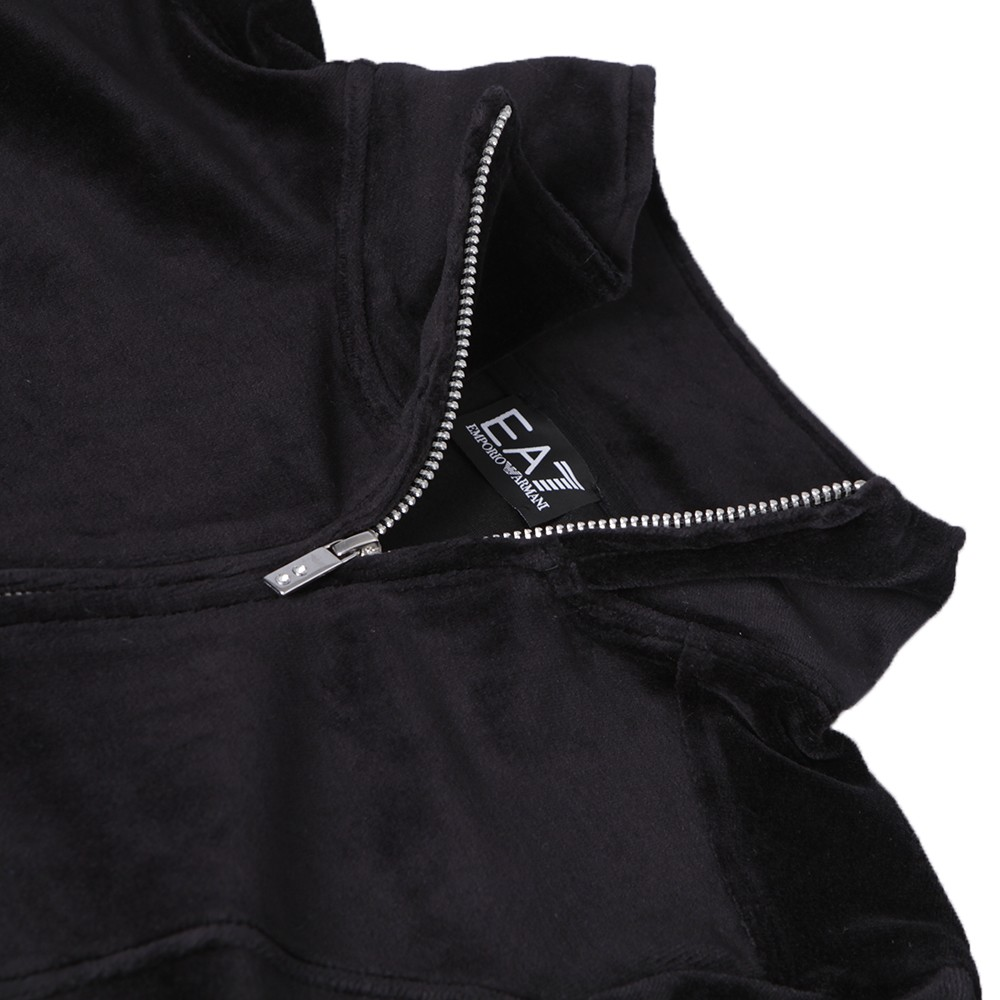 train velour tracksuit main image