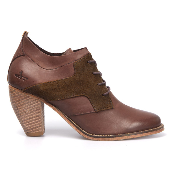 J Shoes Womens Brown Twister Shoe main image
