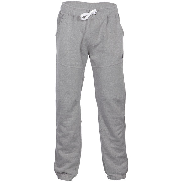 Awesome Lipsy Womens Blue Lipsy Velour Jogging Bottoms Main Image