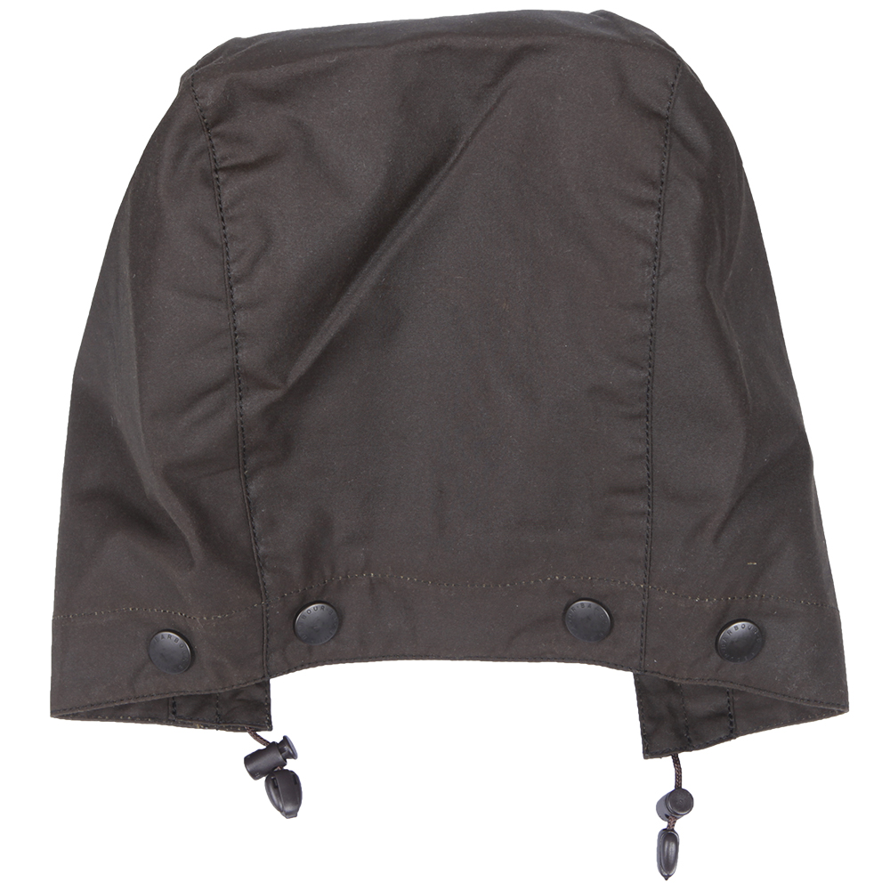Barbour Classic Sylkoil Hood main image