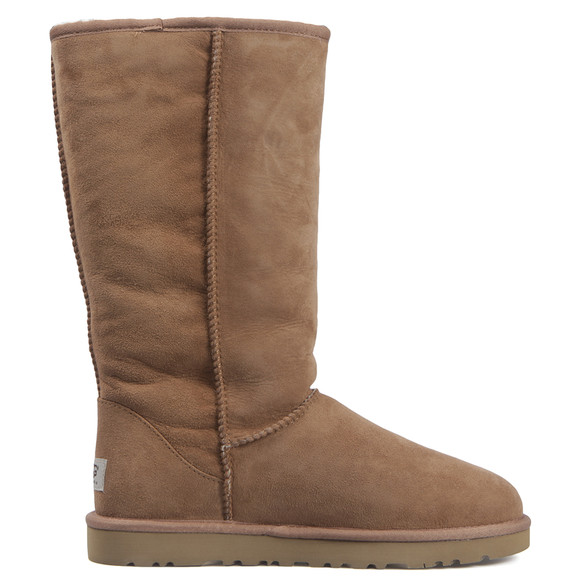 Ugg Womens Brown Classic Tall main image