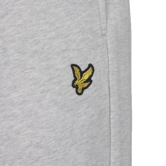 Lyle and Scott Mens Grey Sweat Pant main image