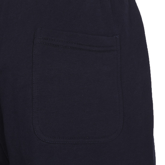 Lyle and Scott Mens Blue Sweat Pant main image