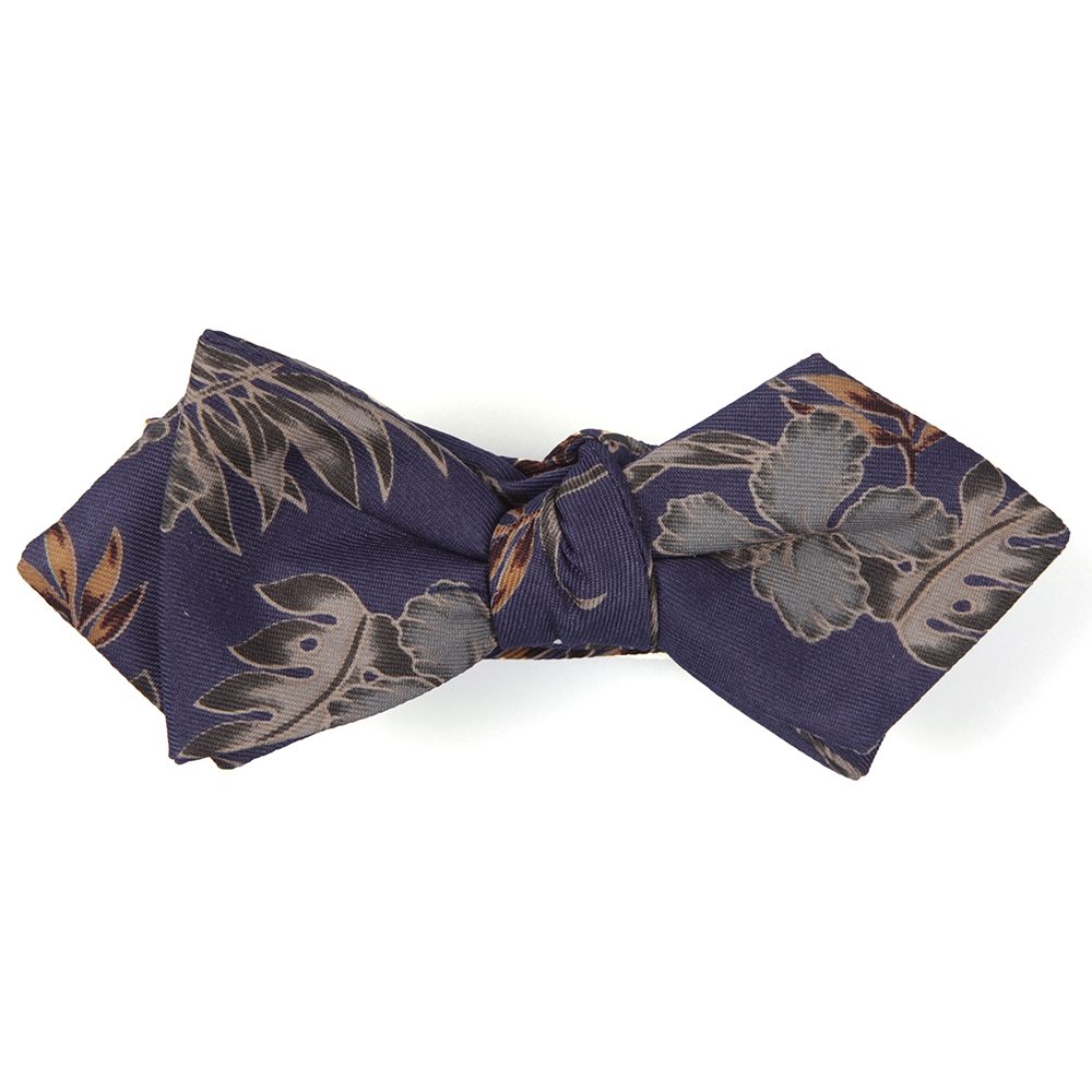Scotch & Soda Summer Fun Bow Tie main image