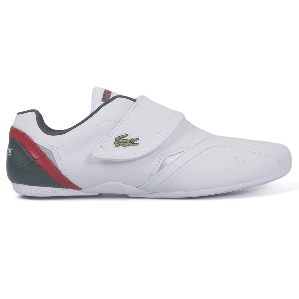 Lacoste Mens Shoes Size Guide