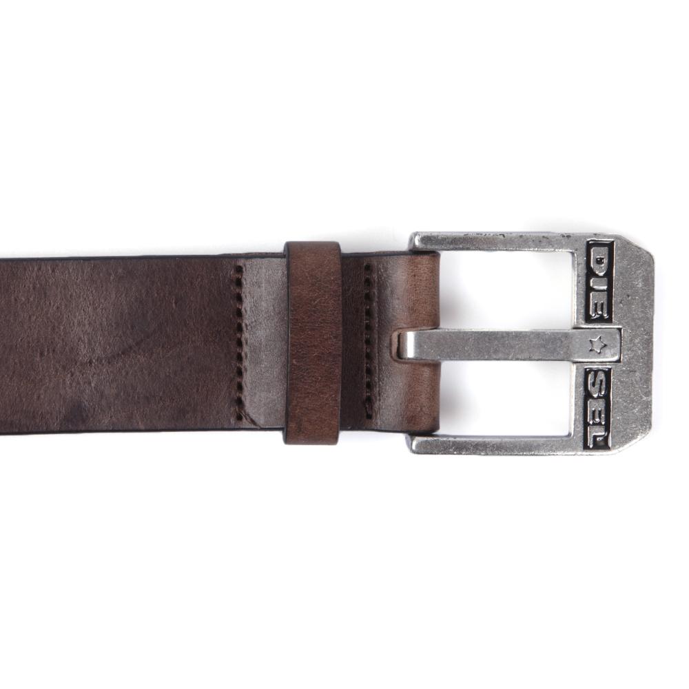 Diesel Bluestar Brown Belt main image