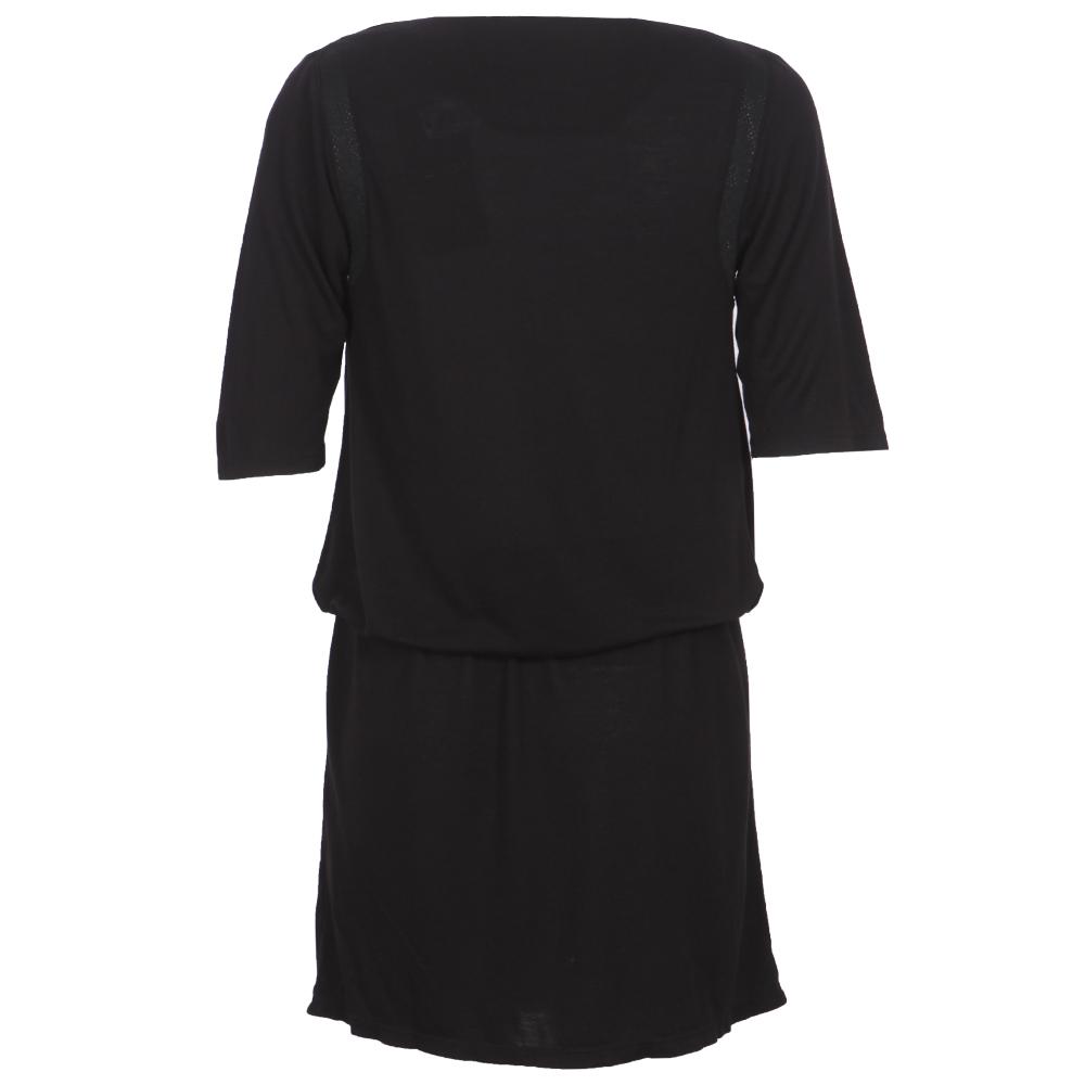 Drapey Jersey Dress main image