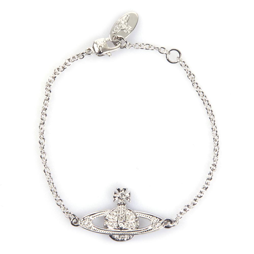 Mini Bas Relief Chain Bracelet main image