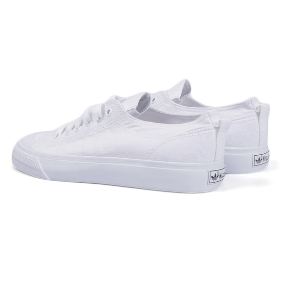 mens adidas trainers white