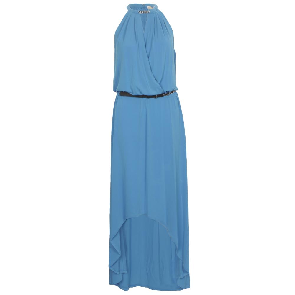 Elip Hem Dress main image