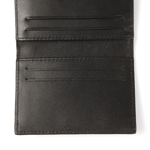 Lacoste Live Mens Black Lacoste Live NH0886LB Pass Holder main image