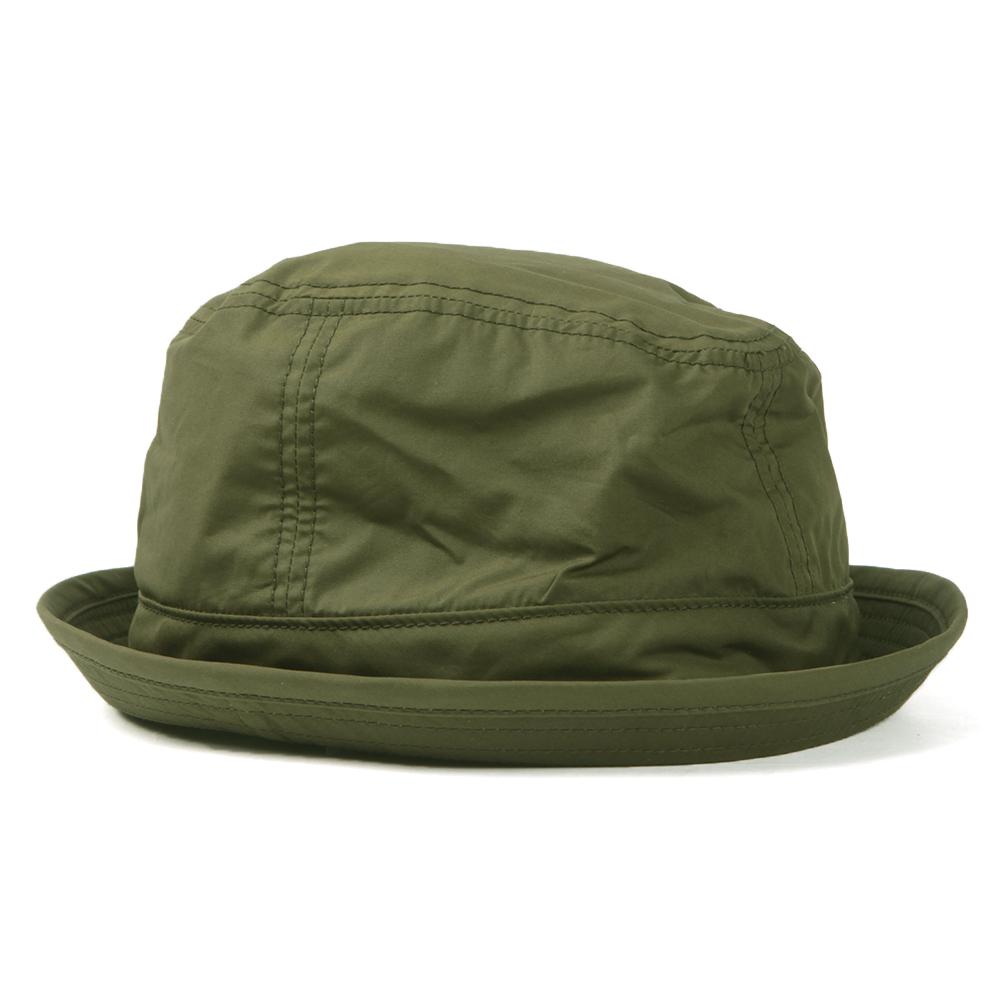 Diesel Cosmusette Khaki Hat