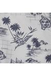 Hackett Boys White Hackett Boys Hawaiian Print Short