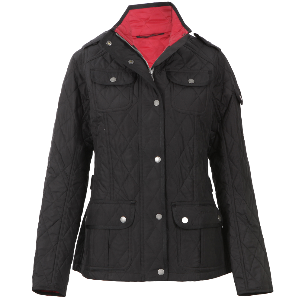 Wooton Quilted Jacket