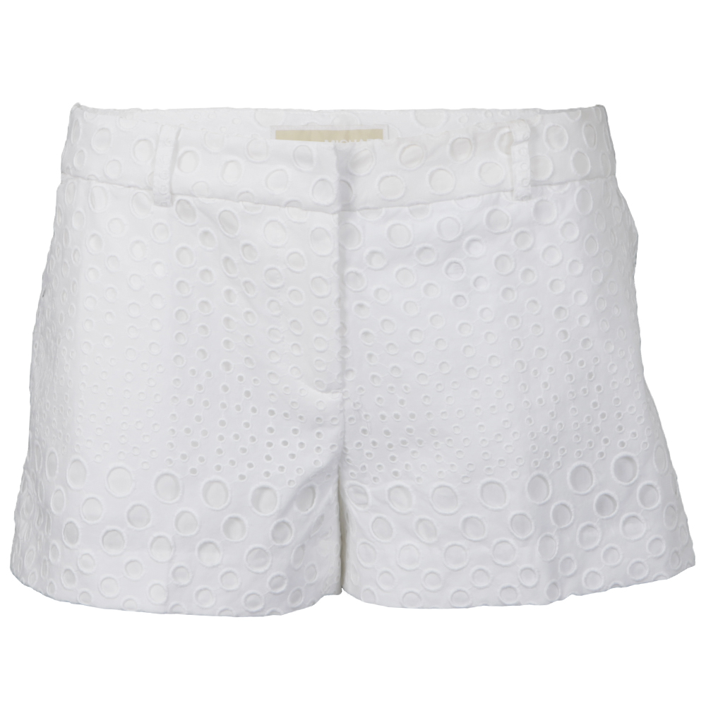 Eyelet Mini Short main image