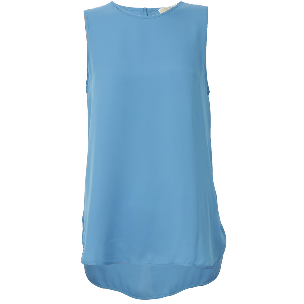 Sleeveless Tank Top main image