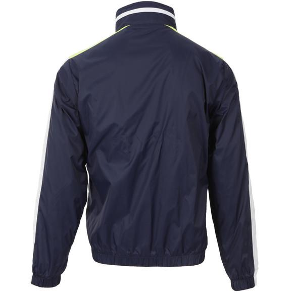lacoste sport marine blanc bh7699 jacket masdings. Black Bedroom Furniture Sets. Home Design Ideas