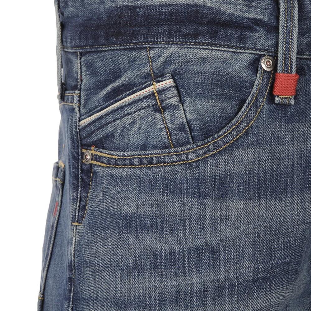 Waitom Regular Slim Jean main image