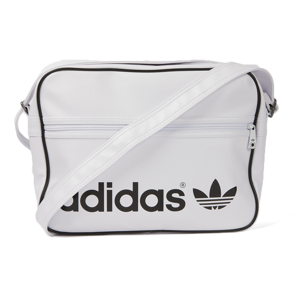 Adidas Airline WhiteBlack Bag
