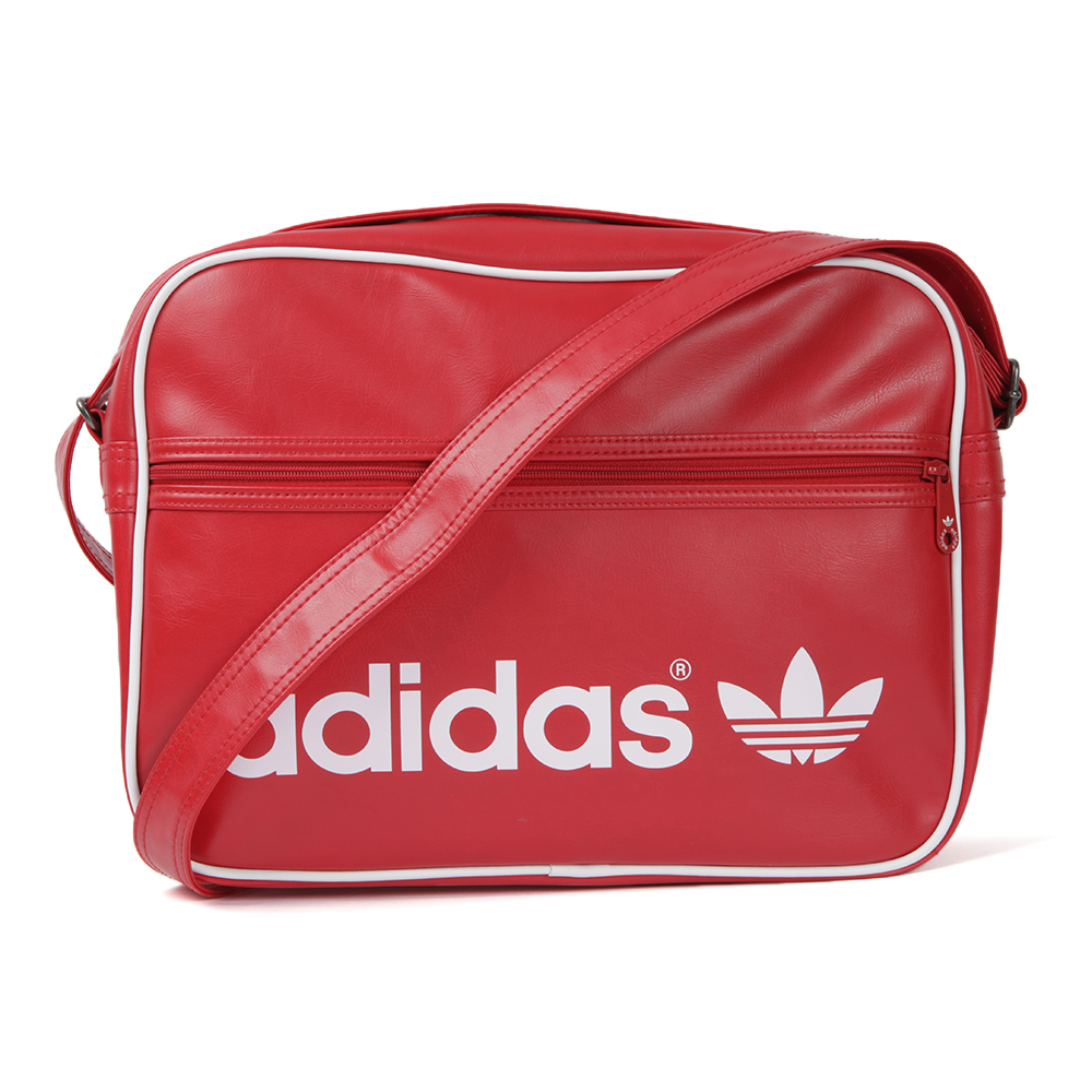 Adidas Airline Red Bag