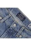 Gant Boys Blue Gant AS 5 Pocket Chip Denim Jean