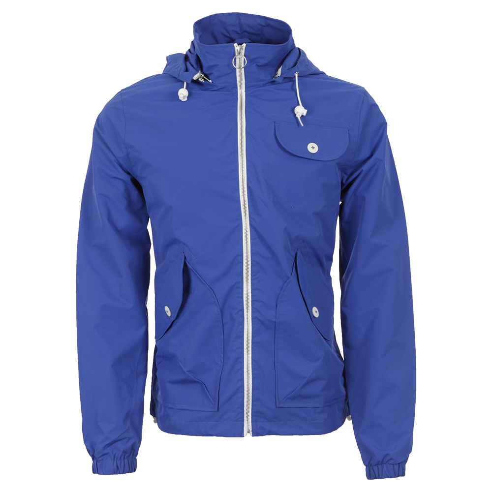 Penfield Rochester Royal Blue Rain Jacket
