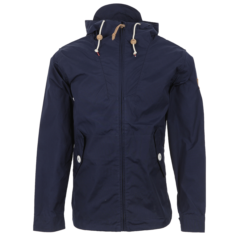 Penfield Gibson Hooded Navy Jacket