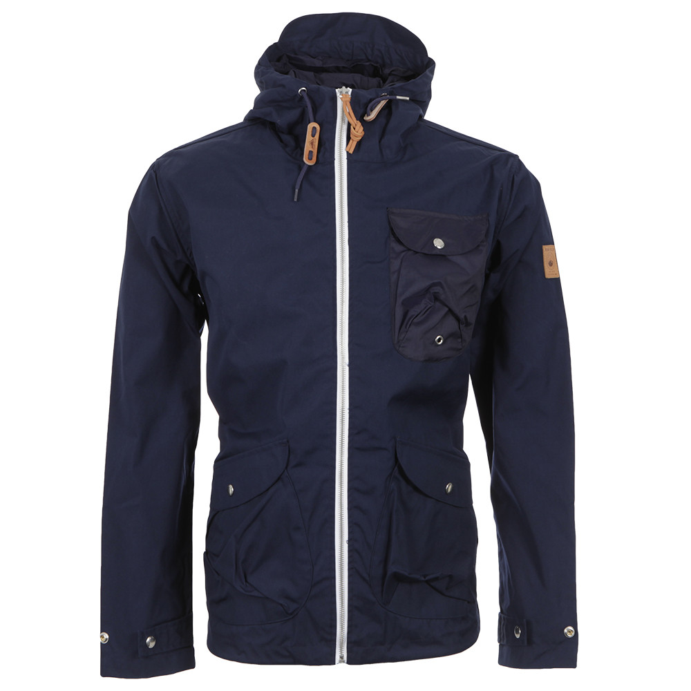 Penfield Cornell Port Navy Jacket