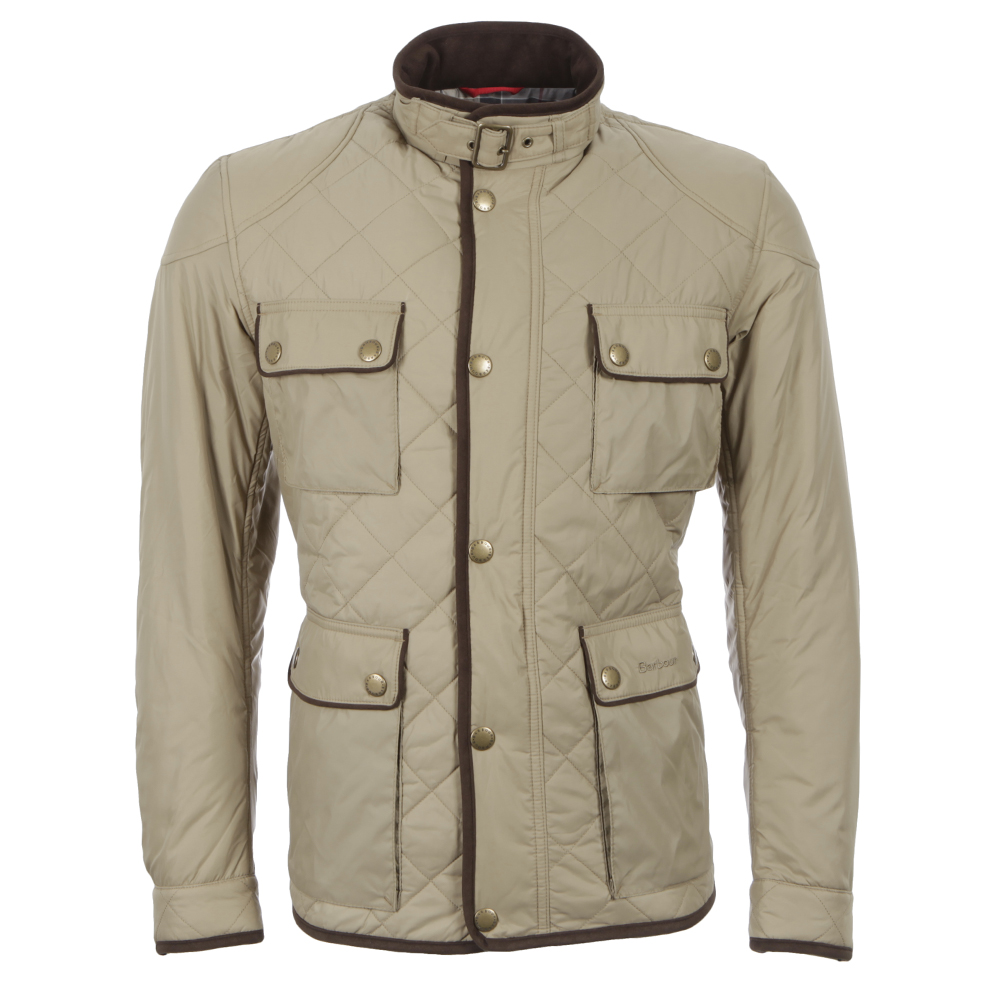 Barbour Chukka Quilted Jacket